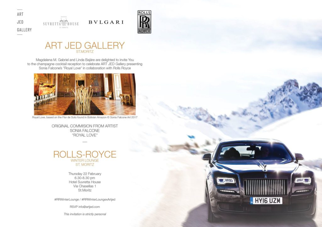 rr 1024x724 ROLLS ROYCE and BVLGARI collaboration at the  Suvretta House in St Moritz